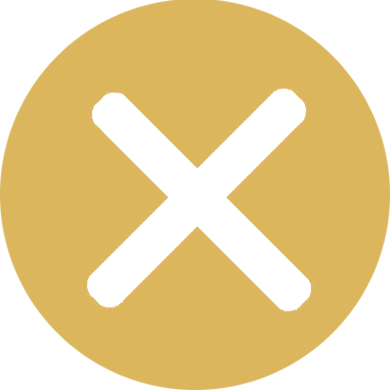 close menu icon